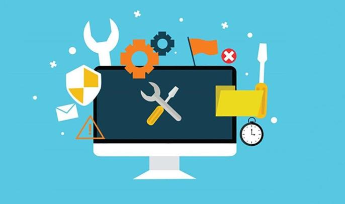 圆心科技|网站在良性排名的情况下怎么高效维护?