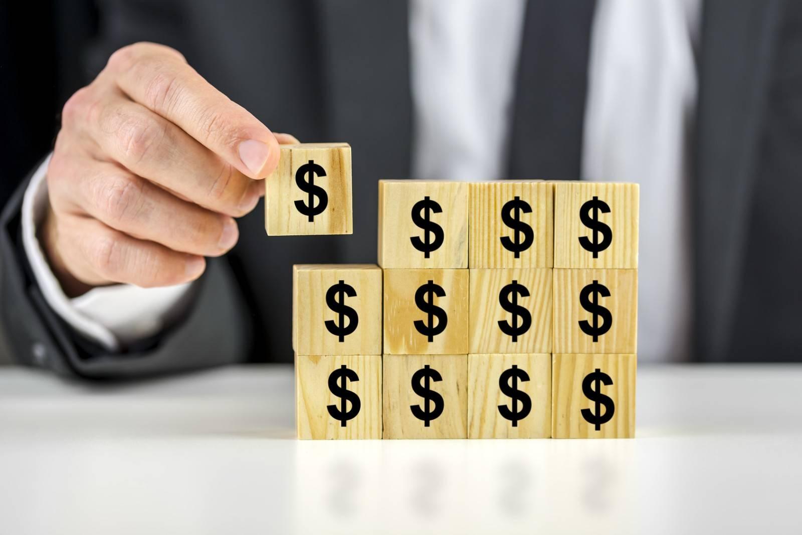 圆心财税|中小企业如何化解融资困难