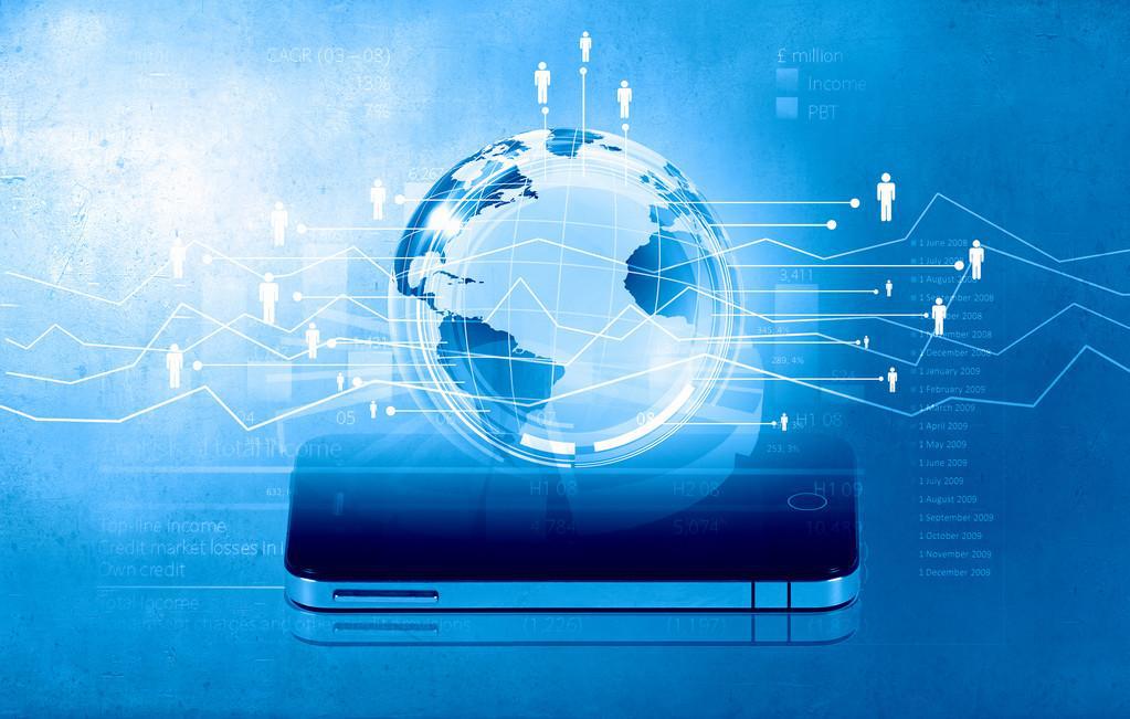 圆心科技|网站收录与网站排名之间的关系