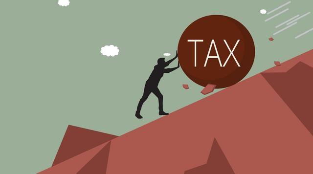 圆心财税|企业关心的5个财税问题
