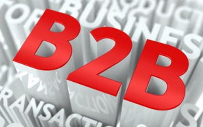 B2B运营的模式有哪些?