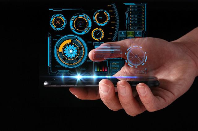 圆心科技|设计APP应用界面时有哪些地方值得我们注意?