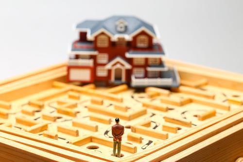 圆心财税|公积金贷款提前还款怎么还?